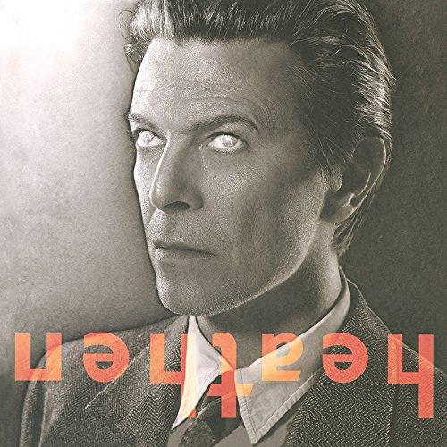 Heathen (180 Gram Audiophile Blue Vinyl/Tri-fold Cover/Limited Edition)