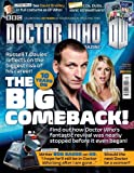 Doctor Who Official Magazine issue 463 (September 2013)