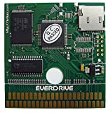 EverDrive-GG Flash Cart for your Sega Game Gear system 100% compatible.