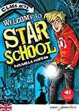 Welcome to Star School - livre+mp3