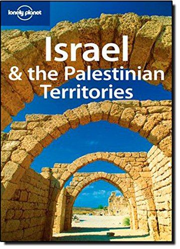 Israel & the Palestinian Territories 6 (Country Regional Guides)