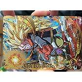 ドラゴンボールヒーローズGDM04弾/HGD4-53 トランクス:ゼノ UR