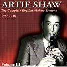 The Complete Rhythm Makers Sessions Volume II: 1937 -1938