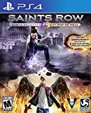 Saints Row: SR IV Re-Elected & Gat Out of Hell - PlayStation 4