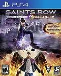 Saints Row IV: Re-Elected - PlayStati...