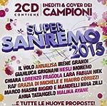Super Sanremo 2015 [2 CD]