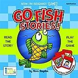 Nir! Games: Go Fish Stories! (Now I'm Reading!)
