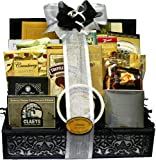 Lasting Impressions Gourmet Food Gift Chest SUMMER