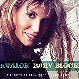 Rory Block