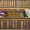 Sense and Sensibility Audiobook by Jane Austen Narrated by Anne Flosnik