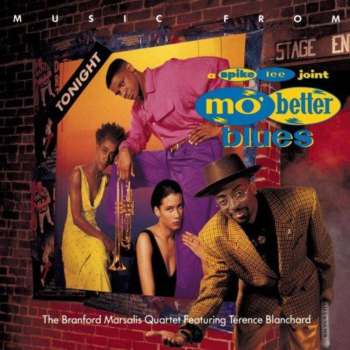 Amazon.com: Bill Lee, Branford Marsalis Quartet: Music From Mo' Better