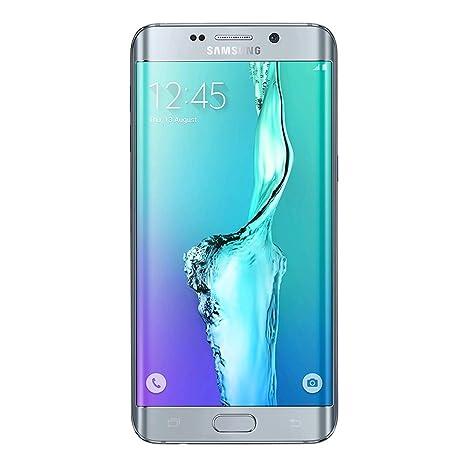 Samsung Galaxy S6 Edge Plus Dual G9287 32GB Silver - Unlocked International, No warranty