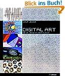 Digital Art: Neue Wege in der Kunst