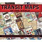 Transit Maps of the Worldby Mark Ovenden