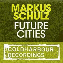 Future Cities (Intro mix)