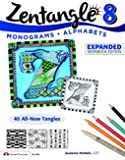 Zentangle 8, Expanded Workbook Edition
