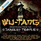 Soundtracks from the Shaolin Temple [Explicit]