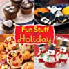 Fun Stuff Holiday Recipes