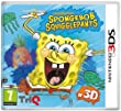 SpongeBob SquigglePants in 3D (Nintendo 3DS)