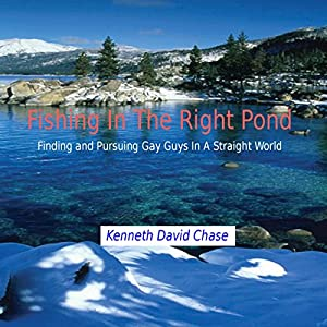 Fishing in the Right Pond Audiobook