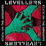 Levellers Static On The Airwaves [VINYL]
