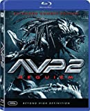 Alien vs. Predator 2 Requiem Extended Combat Edition Blu-Ray (Region A) (101 minute extended version) AVP2