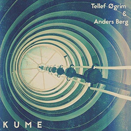 Kume (feat. Anders Berg)