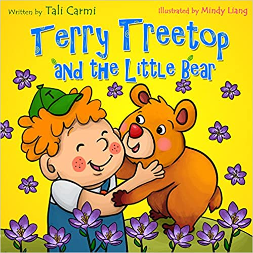 Children Books:Terry Treetop and the Little Bear: (Animal habitats) Early Learning (Values book) social skills for kids (Adventure & Education) (Bedtime ... Books for Early & Beginner Readers Book 5)