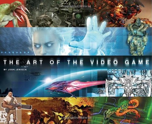 Book Review: The Art of the Video Game