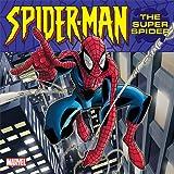 The Super Spider (Spider-Man) (0696225166) by Marvel