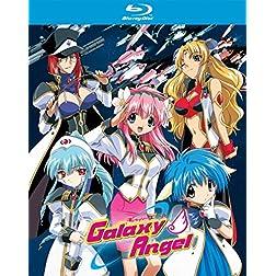 Galaxy Angel Blu-ray Collection [Blu-ray]