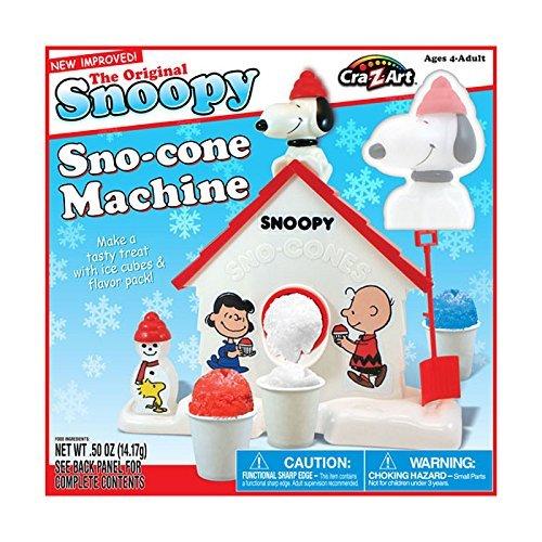 Snoopy Snow Cone Machine (Olaf Snow Cone Maker compare prices)