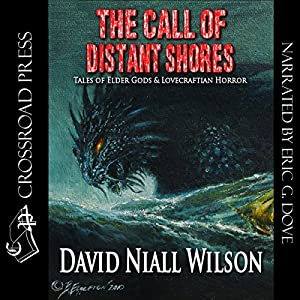The Call of Distant Shores Audiobook