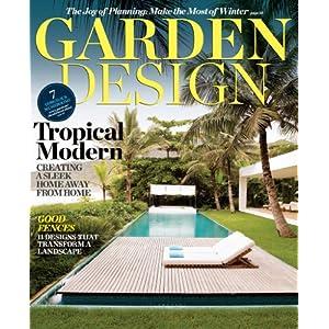 Garden Design (1-year auto-renewal)