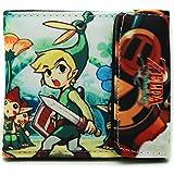 The Legend of Zelda Mushroom Wallet