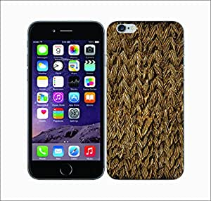 Galaxy Printed 2534 Organic Patterns Arrow Hard Cover for Apple Iphone 6 Plus