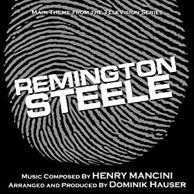 Remington Steele - Theme from the TV Series (Henry Mancini) - Single