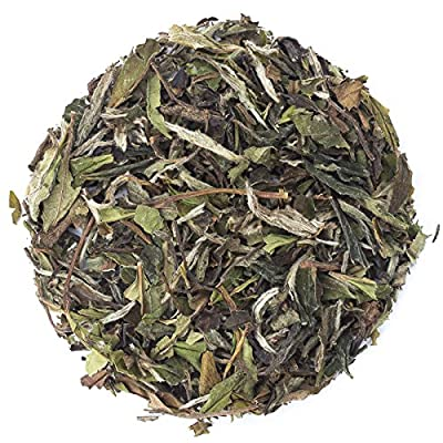 Ronnefeldt - Pai Mu Tan - Bio - Weisser Tee von Ronnefeldt auf Gewürze Shop