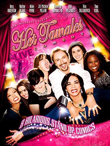 Hot Tamales Live