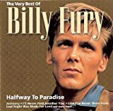 Halfway to Paradise: the Very Best of Billy Fury
