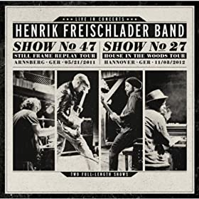 Breakout (Live Show No. 27/2012)