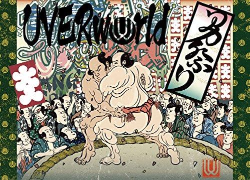 UVERworld KING'S PARADE at Yokohama Arena(初回生産限定盤) [DVD]