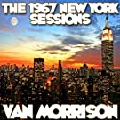 The 1967 New York Sessions