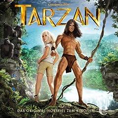 Tarzan - Teil 1