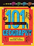 img - for 101 Things You Should Know About Geography book / textbook / text book
