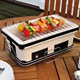 FireSense-HotSpot-Large-Rectangle-Yakatori-Charcoal-Grill