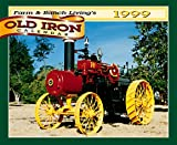 Cal 99 Old Iron Calendar (0898212286) by Reiman Publications