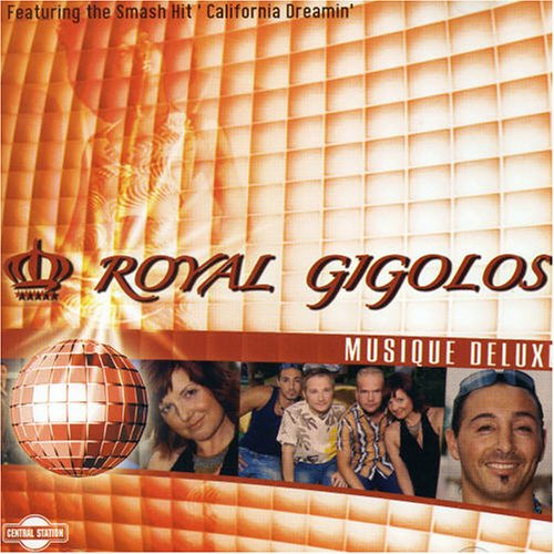 Royal Gigolos - Dance Chart - Vol 7 - Zortam Music