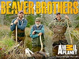 Beaver Brothers Season 1 [HD]