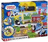 Mega Bloks Thomas Buildable Deluxe Starter Set